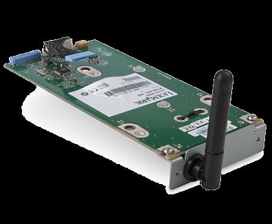 MarkNet N8250 Wireless