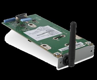 N8350 802.11b/g/n Wireless Print Server