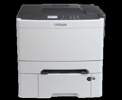 Lexmark CS410dtn