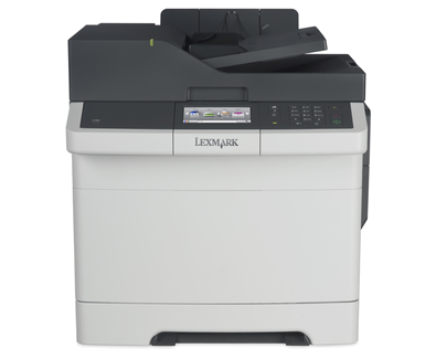 Lexmark CX410e