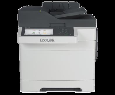 Lexmark CX510dhe