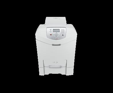 Lexmark C534dn Colour Laser Printer