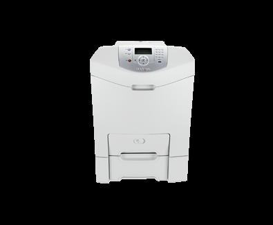 Lexmark C534dtn Colour Laser Printer