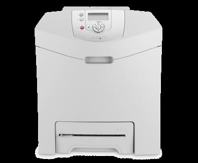 Lexmark C532n Colour Laser Printer