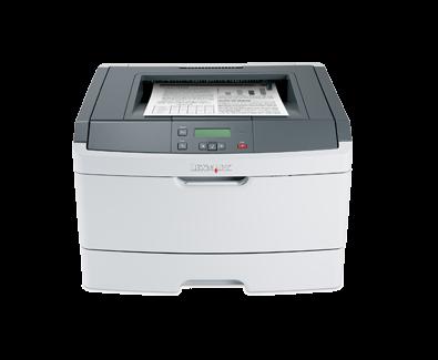 Lexmark E360dn laserprinter