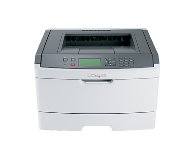 Lexmark E460dw Laser Printer