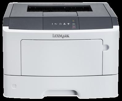 Lexmark MS310dn