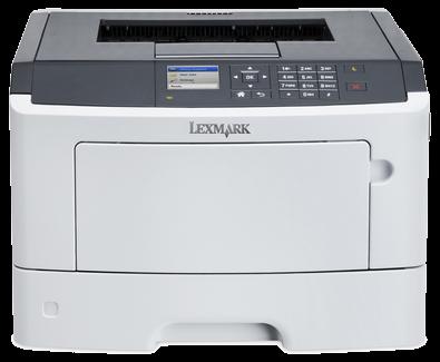 Lexmark MS510dn
