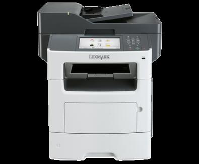 Lexmark MX617de