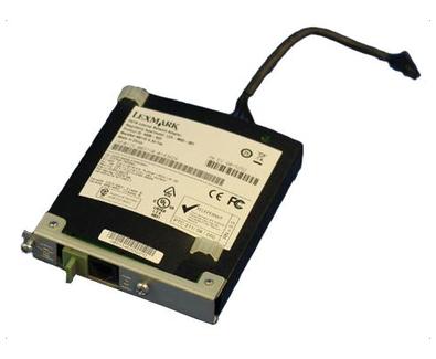MarkNet N8110 V.34 Fax Card