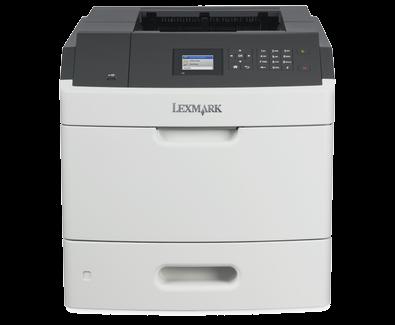 Lexmark MS710dn