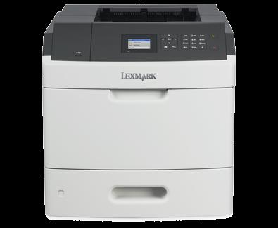 Lexmark MS818dn