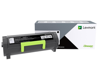 MS/MX 517, 617 Lexmark XHY TC