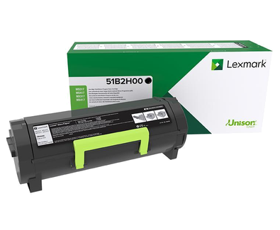 MS/MX 417, 517, 617  Lexmark HY LRP TC