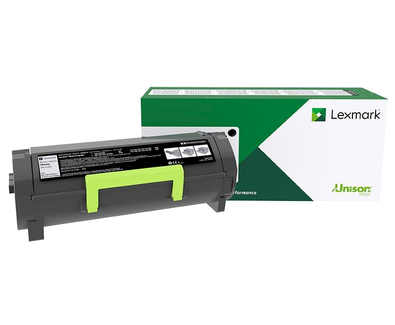 MS/MX 517, 617 Lexmark XHY LRP TC