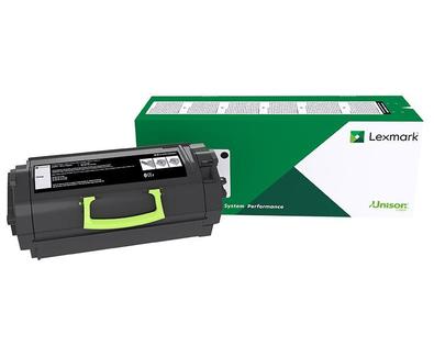 523X EHY Return Program Cartridge