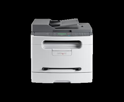 Lexmark X204n Laser MFP