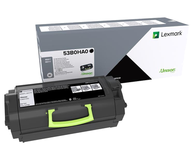 MS817, MX717 Lexmark HY Toner Cartridge