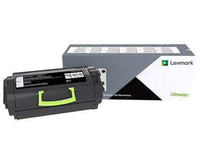 MS818, MX718 Lexmark EHY Toner Cartridge