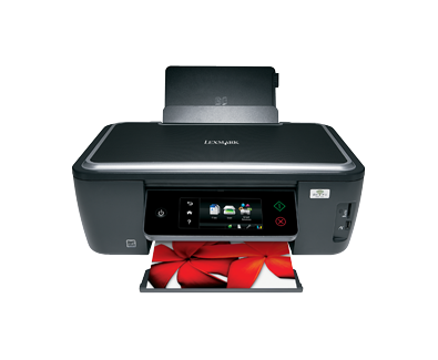 Lexmark Interact S605 All-In-One