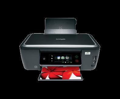 Lexmark Interact SE S608