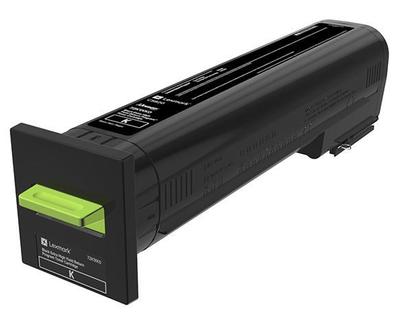 Black EHY Return Program Cartridge