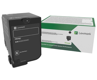 CS/CX 727, CS728 Black LRP Cartridge