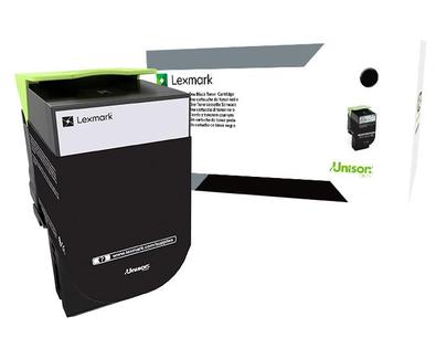 800S1 Black Standard Yield Cartridge