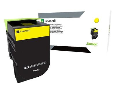 800S4 Yellow Standard Yield Cartridge