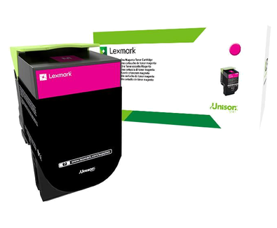 808SME Magenta SY Corporate Cartridge