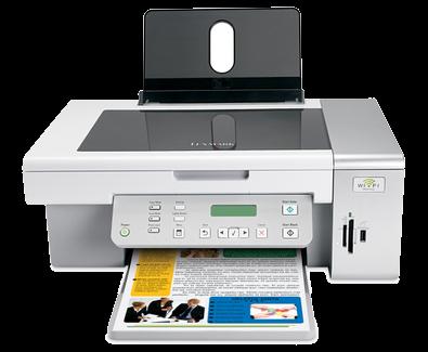 Lexmark X4550 Business Edition