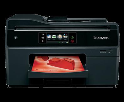 Lexmark OfficeEdge Pro5500