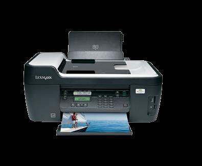 Lexmark Value Ink Interpret S409