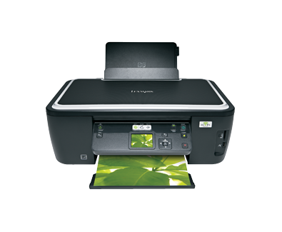 Lexmark Intuition S505 All-In-One