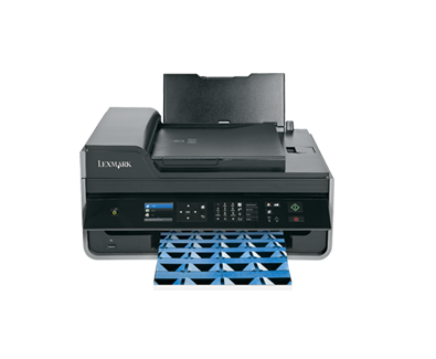 Lexmark S515 All-In-One
