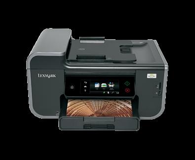 Lexmark Prestige Pro805 All-In-One