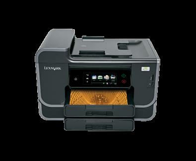 Lexmark Platinum Pro905