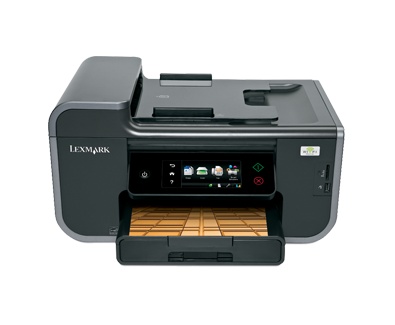 Lexmark Pinnacle Pro901All-In-One