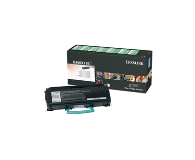 E460 Extra HY Return Program Cartridge