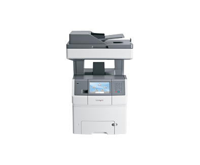 Lexmark X736de Colour Laser MFP